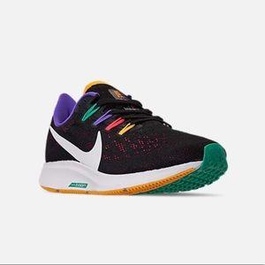 NEW Women's Nike Air Zoom Pegasus 36 Black/Multi